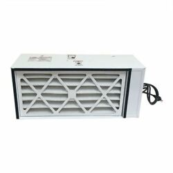 Portable Shop Air Dust Filter Cleaner Collector System Filtering Collection