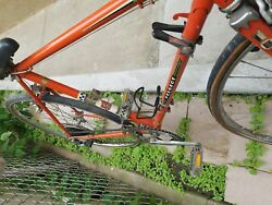Vintage Peugeot Bicycle - 70's - Rarely Used - All Original Parts