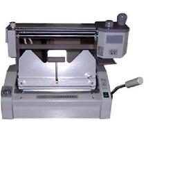 New Desktop Electric Glue Binding Binder Machine 18.4and039and039andtimes13and039and039