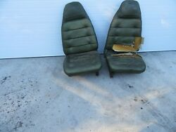 1972 1973 1974 Charger Road-runner Satellite Coronet Bucket Seat With Track
