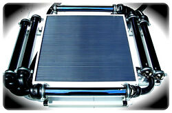 Solar Hot Water Heater Thermal Panel-Boats RV and Tiny Home