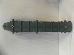 Volvo Penta Oem New Vop 3835913 Inlet Pipe Tamd165a-a Tamd165c-a Tamd162a D16