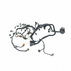 Wiring Harness Engine Launch Thema Lx 3.0 D 09.11- 68084896ac