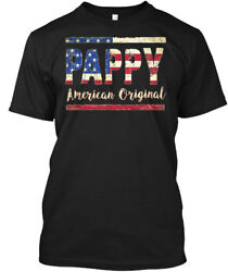 Pappy American Original Ends Soon - Hanes Tagless Tee T-shirt