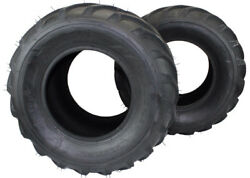 26x12.00-12 Atv/utv, Lawn And Garden, Lawn Tractor, Mower Tires Set Of Two