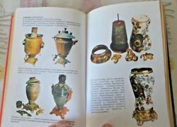 Rare Book Antique Antiques 2003 Selection And Restoration Of Furniture,