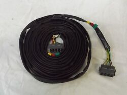 Volvo Penta Edc Adapter For Mechanical Control Extension Cable Vop 873909 29.5ft