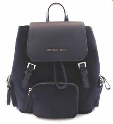 Michael Kors Lrg. Abbey Cargo Backpack Brand New for Women in Various Colors NWT