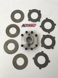 Bmw Lsd 4 Clutch 4 Dog Medium Size 188mm With End Plate And Bolts