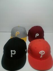Pittsburgh Pirates 59 Fifty Fitted Mlb Caps