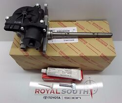 Toyota Tacoma Tundra 4runner Front Transfer Case 4wd Actuator Genuine Oe Oem