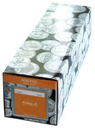 50 He Harris Snaplocks 2x2 Deluxe Coin Holders Quarter Size Storage 2 Boxes Deal