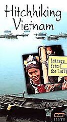 Hitchhiking Vietnam Letters From The Trail Vhs Mint