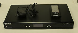 Sima VS-560 AV Switcher with HDMI PowerStandby - Great Condition wREMOTE