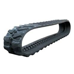 Prowler Cat 305dcr Rubber Track - 400x72.5x76 - 16 Wide