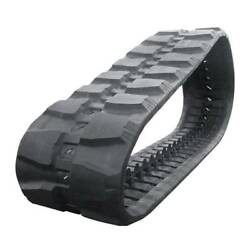 Prowler Mustang Mtl25 Rd Tread Rubber Track - 450x100x50 - 18 Wide