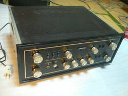 YAESU FL-7000 Linear Amplifier Built-in HF Band ATU fr JAPAN