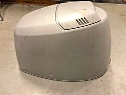Honda Bf50 4 Stroke 50hp Outboard Engine Motor Top Cowling