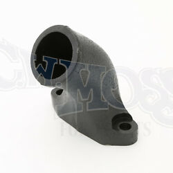 Cylinder Head Water Neck Outlet Andbull 1928-1929 Ford