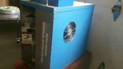 Redi Controls RS-50313-H SUVA-95 Very High Pressure Refrigerant Recovery System