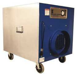 OMNITEC DESIGN INC. OA2200ULBF Negative Air Machine24 in x 24 inBag
