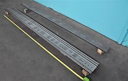 Unipunch 10 Ft T-slotted Plate W/ Ram Plate Pp-12120 5019-120