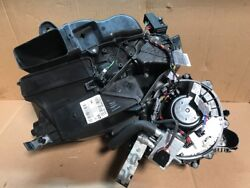 2013-2016 MERCEDES GL AC AIR BLOWER MOTOR EVAPORATOR HEATER CORE A 166 830 16 60