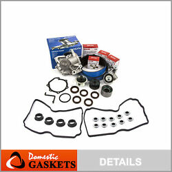 Fit 99-05 Subaru 2.5l High Pefromance Timing Belt Aisin Water Pump Valve Cover