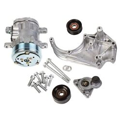 Holley 20-142 High Mount Ls A/c Accessory Drive Kit