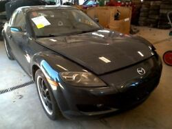 Windshield Wiper Motor Without Cold Climate Package Fits 04-11 MAZDA RX8 586440