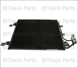 NEW OEM MOPAR AIR CONDITIONING AC CONDENSER 2012-2015 JEEP WRANGLER #68143891AA