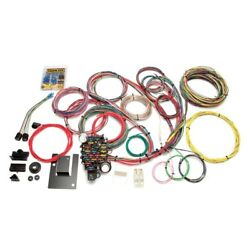 For Chevy Bel Air 55-57 28 Circuit Classic-plus Chassis Harness