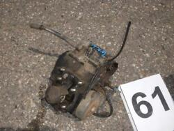 1981 Ts185 185 Suzuki Engine Motor For Parts Only Used Wm-61