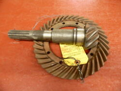 1934 35 Chevrolet Ring And Pinion Gear Set Nors