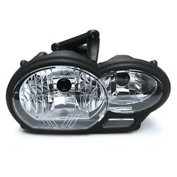 Motorcycle Headlight Assembly Headlamp Light Fit for BMW R1200GS ADV 2005-2012