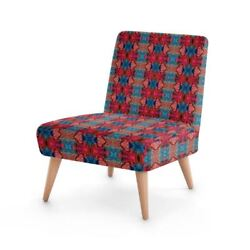 Energy Shift Designer Occasional Chair Handmade To Order Sustainable Beech Wood