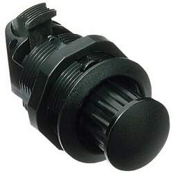 Southco Pop Out Knob Latch Black Plastic With Fixed Grip M1-2a-13-5