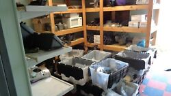 Harley Davidson Used Parts Inventory for sale. 8 years running Excellent Stock