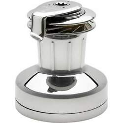 Andersen 50 Self Tailing 2-speed Winch Full Stainless Ra2050010000