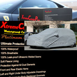 Waterproof Car Cover Gray For 2003 2004 2005 2006 2007 2008 Infiniti Fx35 Fx45