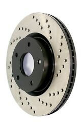 StopTech 128.39038R StopTech Sport Rotor