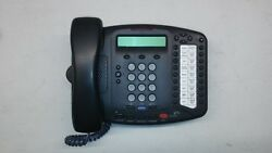 3com Nbx V3000 Phone System Complete Set W/ 29 Ip Phones And Full License