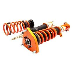 For Kia Optima 12-13 1-2.5 X 1-2.5 Dt-p Front And Rear Lowering Coilover Kit