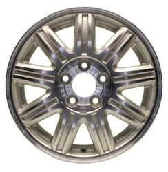 Chrysler Town And Country 2004 2005 2006 2007 16 Oem Replacement Rim Wv25pakaa A