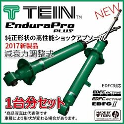 Tein Endurapro Plus Adjustable Shocks For 07-11 Camry 4cyl Front Pair