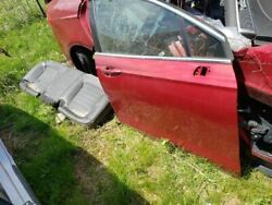 Passenger Right Front Door Fits 13-15 Fusion 318036