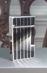 S.t. Dupont Ligne 2 Chinese Lacquer Lighter 016725 New