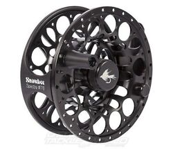 Snowbee Spectre Fly Fishing Reel Brand New @ Ottos Tackle World