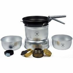 Backpacking & Camping Stoves 27-3 Ultralight Alcohol Kit
