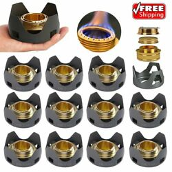 Wholesale Spirit Burner Ultralight Alcohol Stove for Camping Backpacking Cook OY